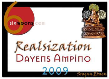6moons Award Dayens Ampino opinie